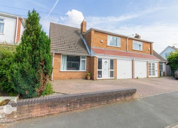 Thumbnail 3 bed semi-detached house for sale in Sunningdale Drive, Heswall, Wirral, Merseyside
