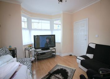 Thumbnail 3 bed terraced house to rent in Friars Road, London E6, East Ham,