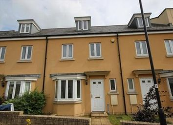 Thumbnail 5 bed property to rent in Middlewood Close, Odd Down, Bath