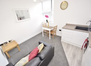 Thumbnail 2 bed flat for sale in 9 Melton Heights, Melton Road, West Bridgford