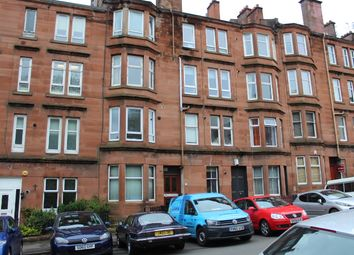 Thumbnail 1 bed flat to rent in 21 Crathie Drive, Glasgow