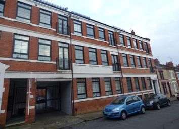 Thumbnail 2 bed flat for sale in Shoe Merchants House, 106 Artizan Road, Northampton, Northamptonshire