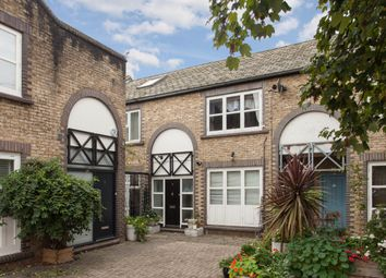 Thumbnail 2 bed semi-detached house for sale in Shafton Mews, Shafton Road, London