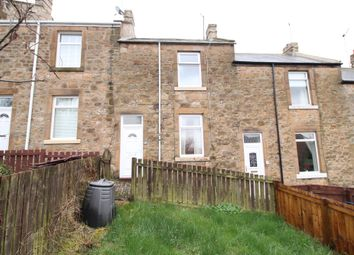 Thumbnail 2 bed terraced house for sale in Frances Street, Blaydon-On-Tyne