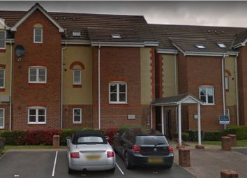 Warren House Walk, Walmley, Sutton Coldfield B76. 2 bed flat