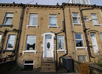 Olive Grove, Bradford BD8. 3 bed terraced house
