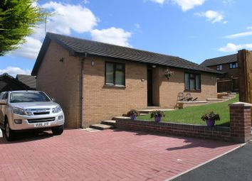Thumbnail 3 bed detached house for sale in 56 Seven Acres, Knighton, Powys