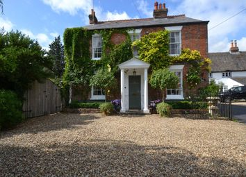 Thumbnail 6 bed property to rent in The Old Bakery, Eastbury, West Berkshire