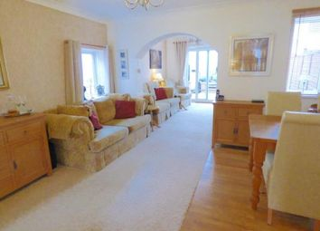 Thumbnail 3 bed semi-detached house for sale in Meadow Croft, Penrith, Cumbria