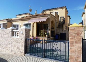 Thumbnail 3 bed town house for sale in Punta Prima, Torrevieja, Spain