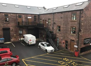 Thumbnail Industrial to let in C1, G4, Sheffield