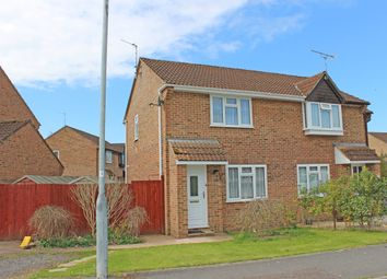 Thumbnail 2 bed semi-detached house for sale in Chestnut Drive, Willand