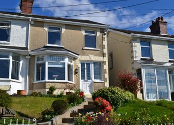 Thumbnail 2 bed semi-detached house for sale in Highland Terrace, Pontarddulais, Swansea