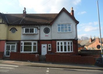 3 bed end terrace house to rent in Grove Lane, Handsworth, Birmingham B20
