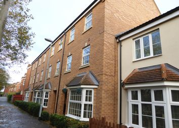 Thumbnail 3 bed terraced house to rent in Water Meadow Way, Downham Market
