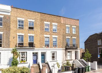3 bed maisonette for sale in Bartholomew Road, London NW5