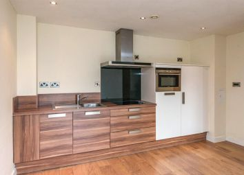 Thumbnail 2 bedroom flat for sale in 52 I Quarter, Blonk Street, Sheffield