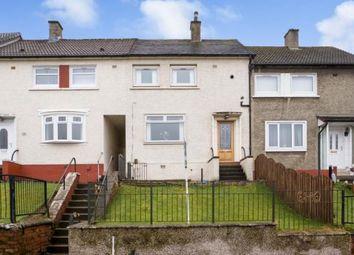2 bed terraced house for sale in Bullionslaw Drive, Rutherglen, Glasgow, South Lanarkshire G73