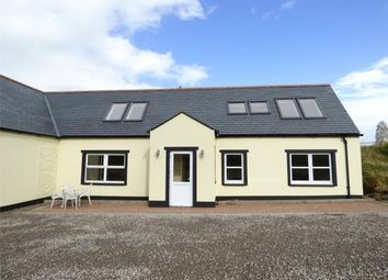 Thumbnail 3 bed semi-detached house for sale in Cottage, Throughgate, Dunscore