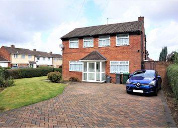 Ferndale Road, Oldbury B68