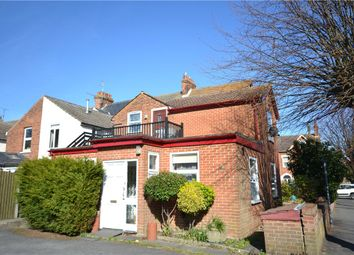 Thumbnail 1 bed flat for sale in Ranelagh Road, Felixstowe, Suffolk