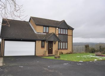 Thumbnail 5 bed detached house to rent in Bishopton Way, Highford Park, Hexham, Northumberland.