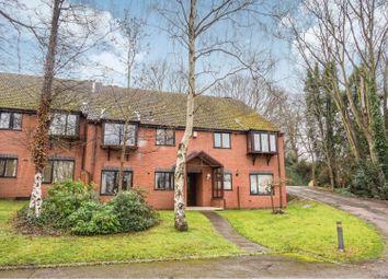 2 bed flat for sale in Swan Court, Burton-On-Trent DE15