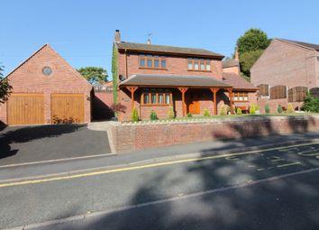 Thumbnail 3 bed detached house for sale in Stourbridge Road, Bridgnorth