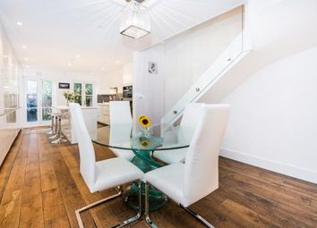Thumbnail 3 bedroom terraced house for sale in Richmond, Surrey, .