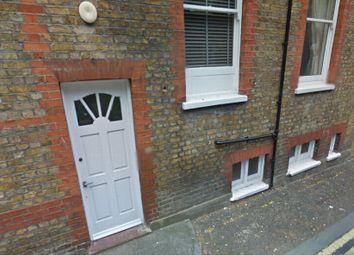 Thumbnail Studio to rent in Bingham Place, London