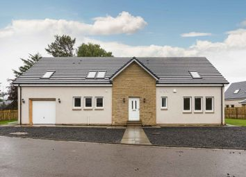Thumbnail 4 bedroom detached house for sale in Glebeland Place, Kellas, Broughty Ferry, Angus