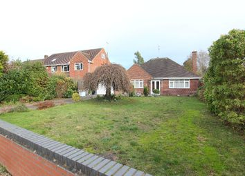 2 bed bungalow for sale in Sabrina Road, Wightwick, Wolverhampton WV6