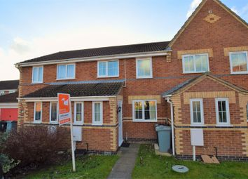 Thumbnail 3 bedroom terraced house for sale in Templemeads Close, Morton, Bourne