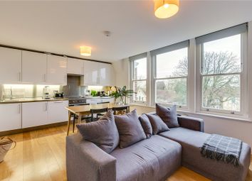 Thumbnail 1 bed flat to rent in Church Road, Barnes, London
