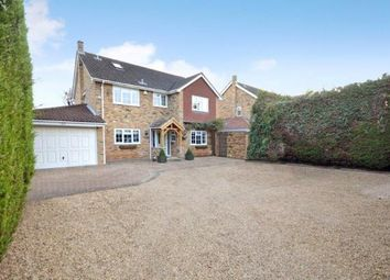 Thumbnail 5 bed detached house for sale in Cox Green Lane, Maidenhead, Berkshire