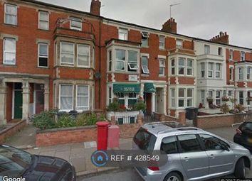 Thumbnail Room to rent in Abington Avenue, Northampton