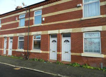3 bed terraced house for sale in Burman Street, Droylsden, Manchester M11