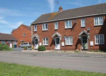 Thumbnail 2 bed terraced house for sale in Snowdonia Road, Walton Cardiff, Tewkesbury