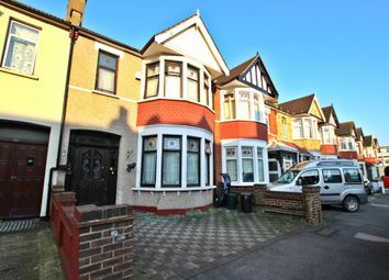 Thumbnail 3 bed terraced house for sale in Lynford Gardens, Goodmayes