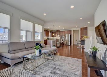 Thumbnail 3 bed town house for sale in 548 Crown Point Ter, Sunnyvale, Ca, 94087