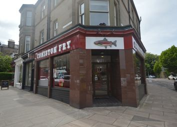 Thumbnail Restaurant/cafe for sale in Comiston Road, Edinburgh