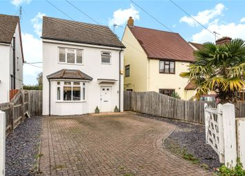 Thumbnail 4 bed detached house for sale in Clover Place, Eynsham, Witney