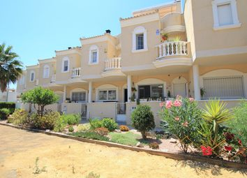 Thumbnail 3 bed town house for sale in Heredades, Almoradí, Alicante, Valencia, Spain