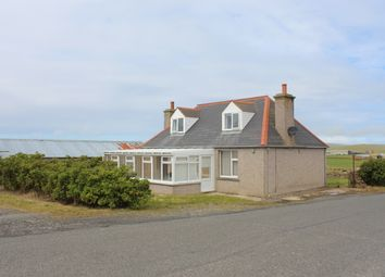 Thumbnail 3 bed detached house for sale in Sandwick, Orkney