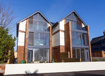 Thumbnail 2 bed flat for sale in Keyhaven Road, Milford On Sea, Lymington
