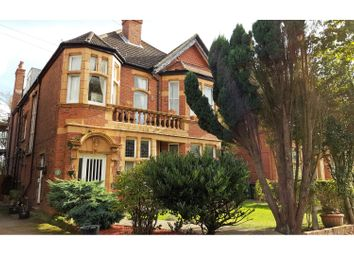 Thumbnail 4 bedroom flat for sale in 9B Turketel Road, Folkestone
