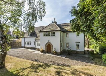 Thumbnail 5 bed detached house for sale in Gill Bank Road, Ilkley