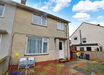 Thumbnail 3 bed end terrace house for sale in Milford Lane, Plymouth
