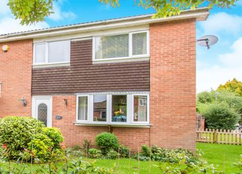 Thumbnail 3 bed end terrace house for sale in Whitnash Close, Balsall Common, Coventry
