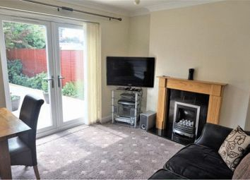 Thumbnail 3 bed detached house for sale in Brocklesby Avenue, Immingham